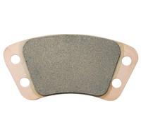陶瓷离合器铜基片