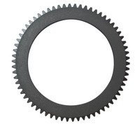 engineering friction disc